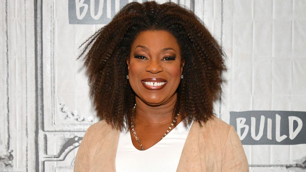 Lorraine Toussaint selma
