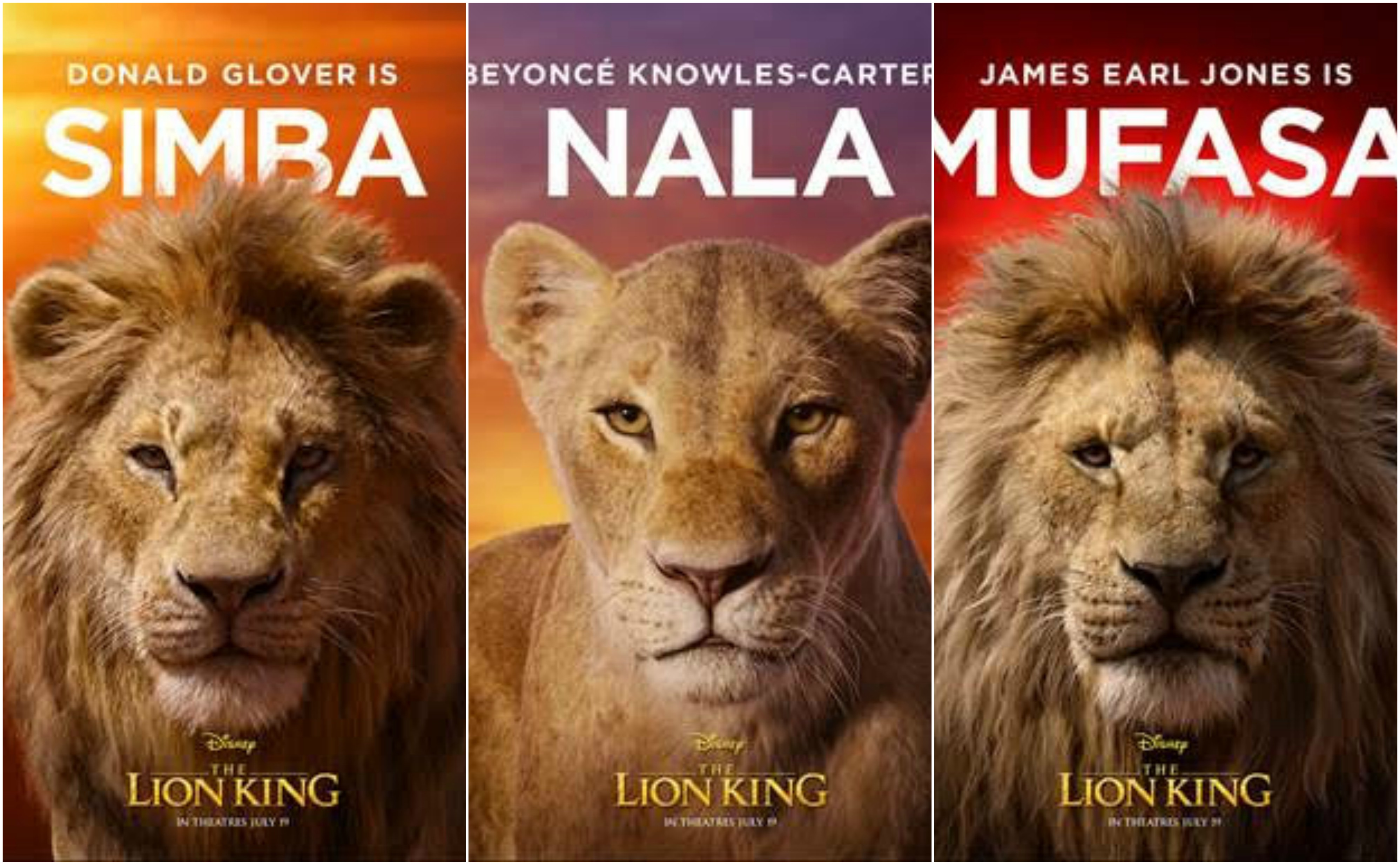 Image result for beyonce lion king