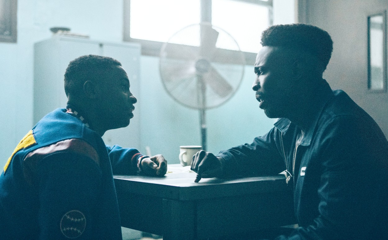 'When They See Us' is the most watched show in the U.S. since its debut, according to Netflix