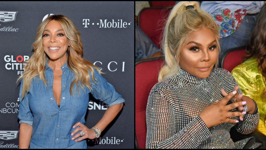 Wendy Williams offers advice to Lil' Kim after rapper cancels all appearances with 'messy' media outlets