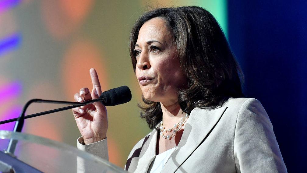 Sen. Kamala Harris releases detailed plan to overhaul criminal justice system