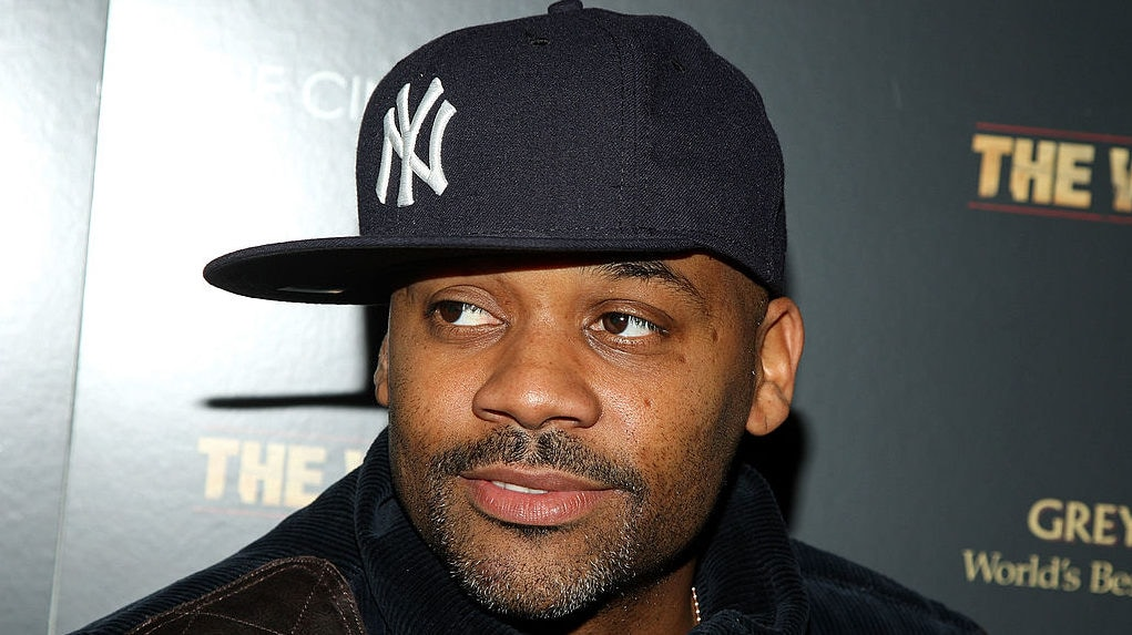 Dame Dash on 'The Next Big Thing' and deprogramming from the 'slave mentality'