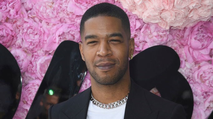 Kid Cudi and Kenya Barris partner for adult animated music series 'Entergalactic'