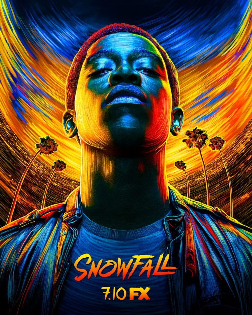 WATCH: Cast of 'Snowfall' reflects biggest lessons learned from John Singleton as show returns for Season 3