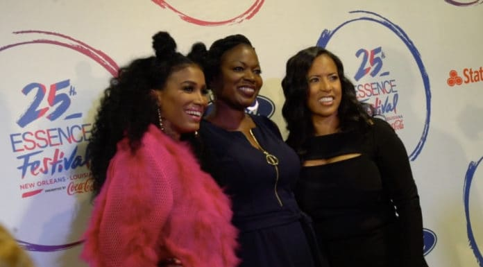 Essence Fest 25th Anniversary