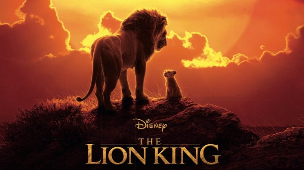 Review The Highs And Lows Of Disneys The Lion King