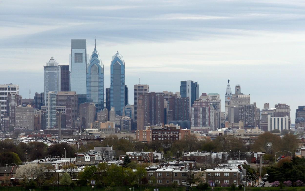 Philadelphia reveals the city's first statue honoring groundbreaking Black, female athlete