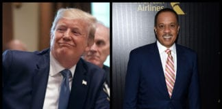 Donald Trump vs Juan Williams thegrio