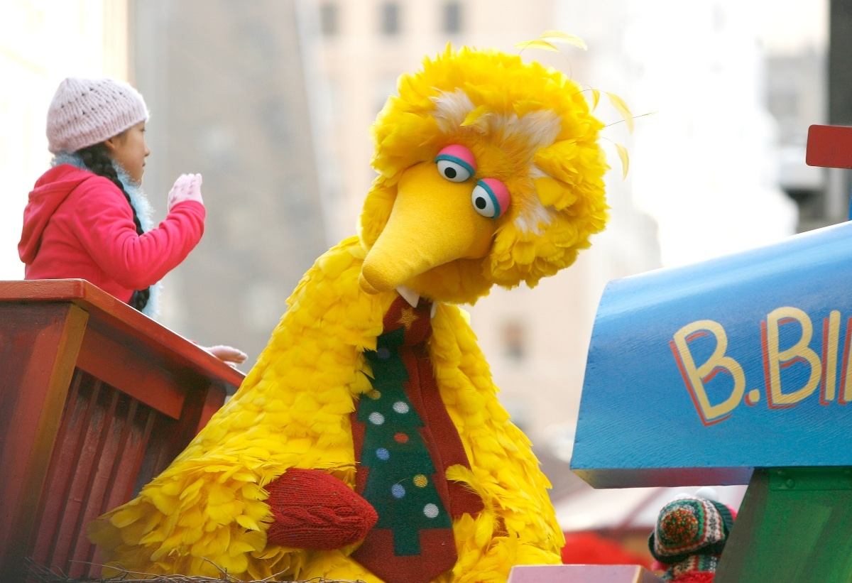 Sesame Place Sallie' starts fight and allegedly told Muslim