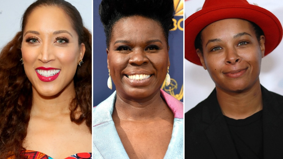 Black female comedians are having a moment right now, but is it funny?