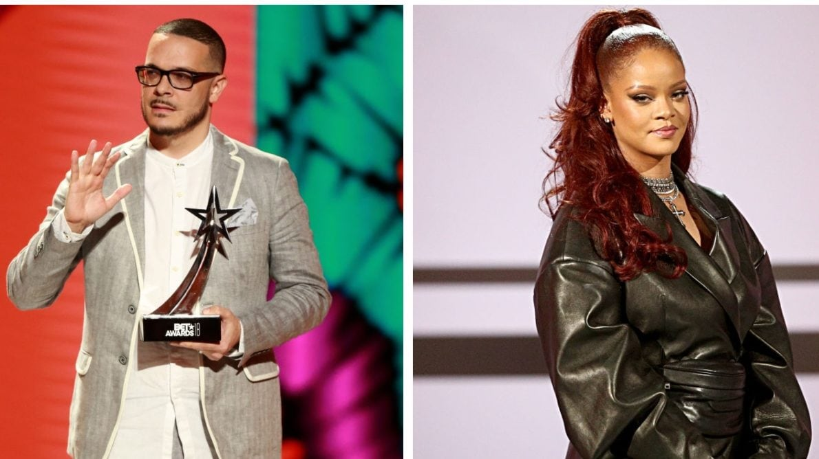 Shaun King to be honored at Rihanna's Diamond Ball and some of Black Twitter is giving the side-eye