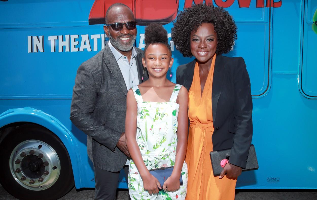 Viola Davis' daughter, Genesis Tennon, to spread her wings in new 'Angry Birds' movie