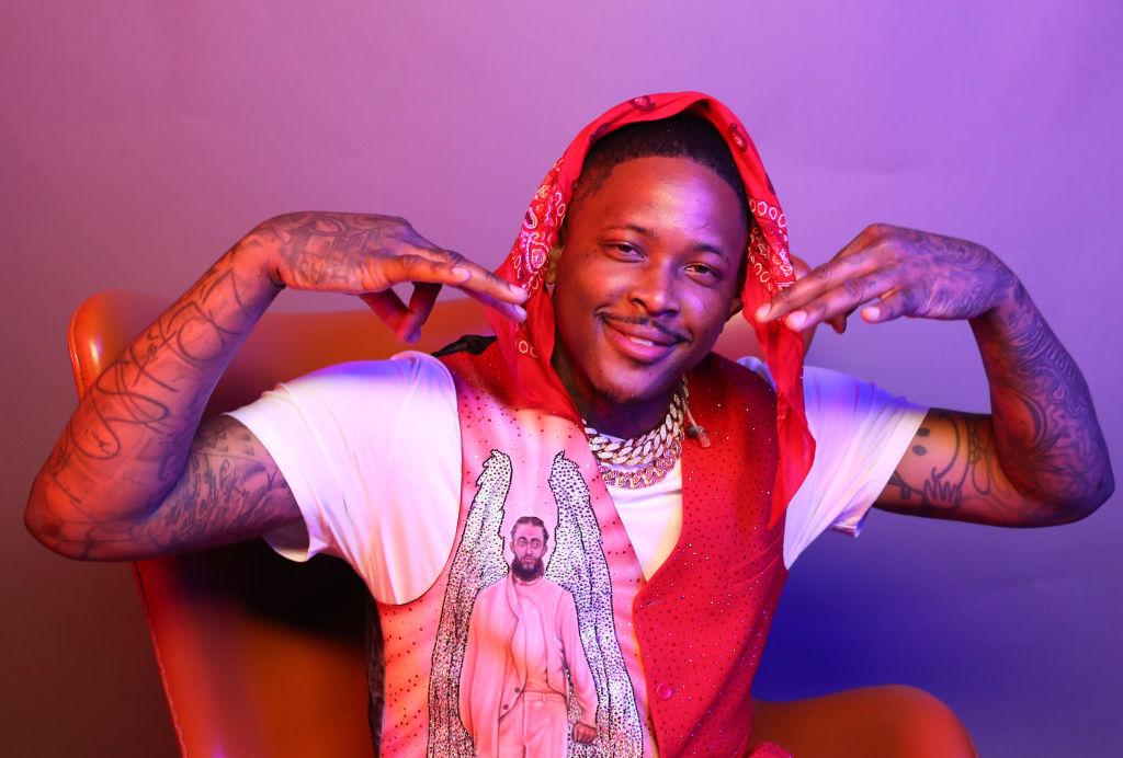 Wack 100 and YG light social media ablaze with West Coast rap rage