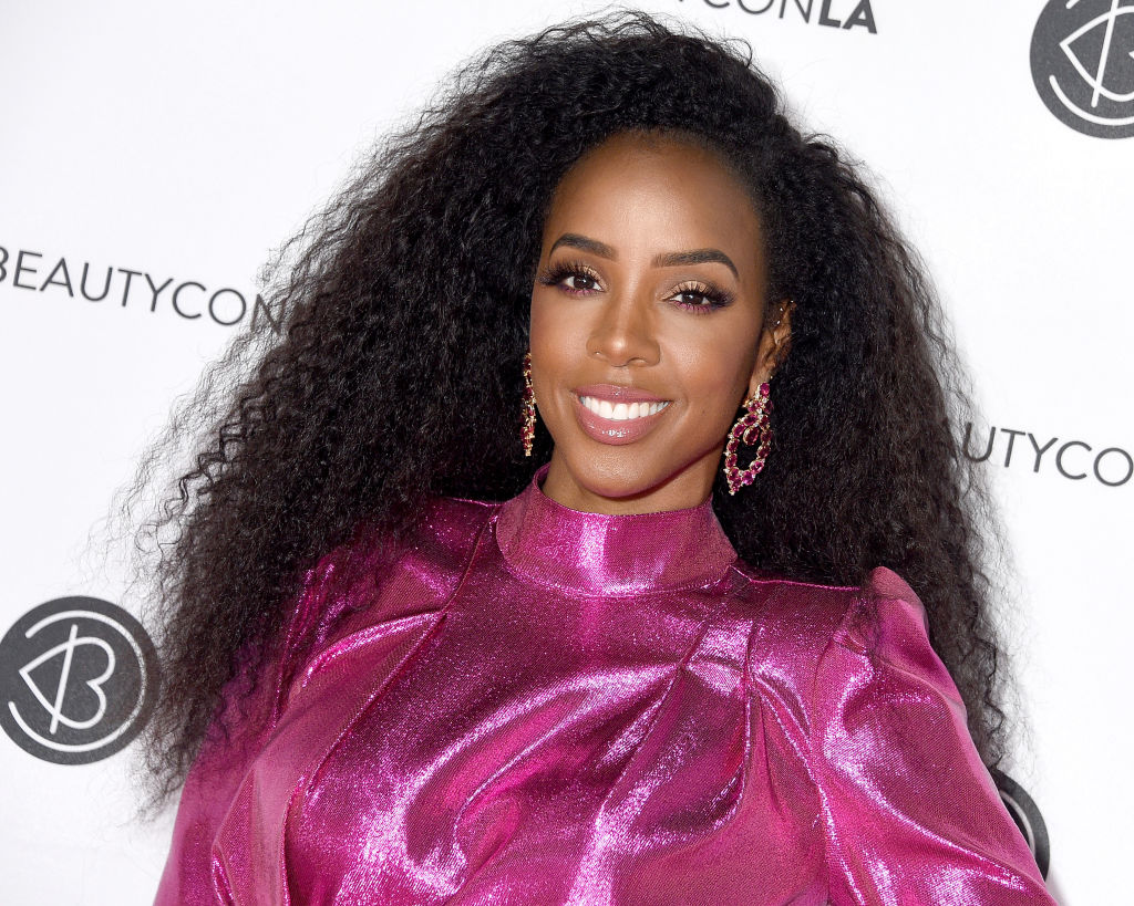 Christmas Los Angeles 2019 Kelly Rowland uses real life holiday debacle as basis for Lifetime