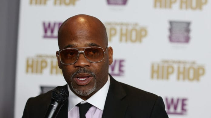 Damon Dash