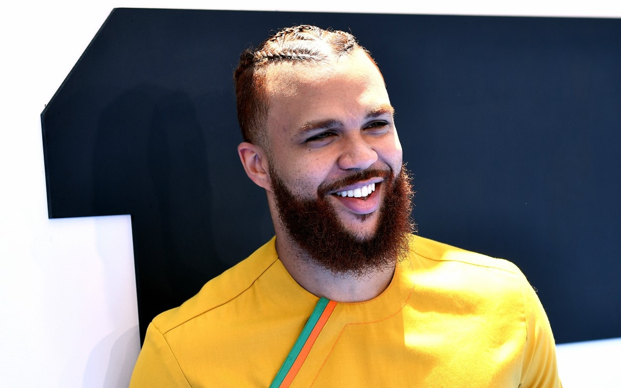 5 reasons why Jidenna is suddenly Black Twitter's hottest new bae