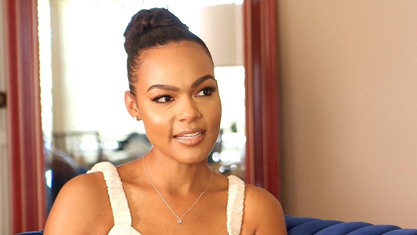 BLACK GLAM: Rebekah Aladdin on beautifying Black Hollywood