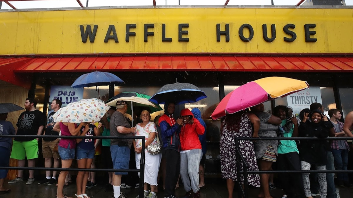 Jury selection begins in viral Waffle House arrest