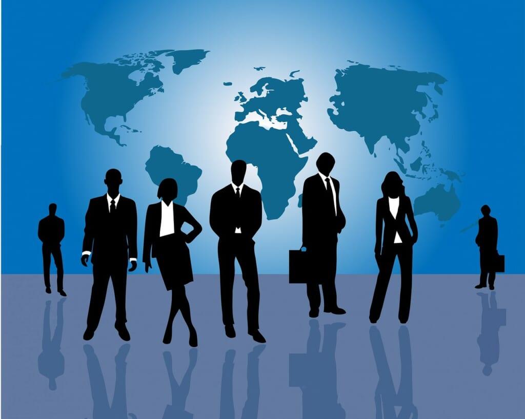 Business illustration thegrio