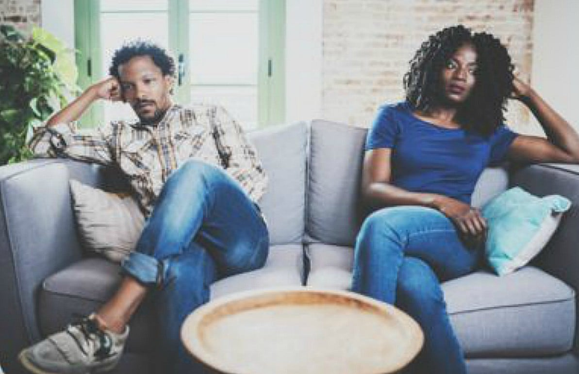 In Tanzania, it just might get harder for married men who cheat