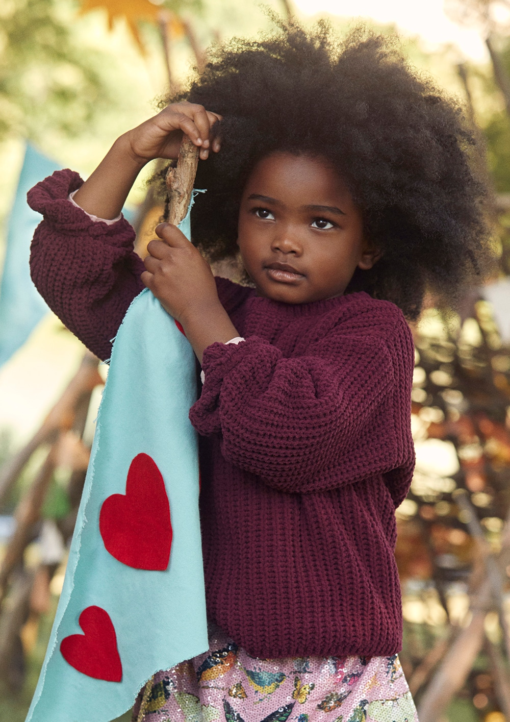 H&M responds to backlash over ad with Black child model\'s ...