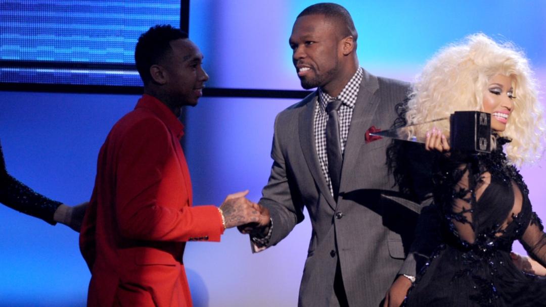 50 Cent does not troll Nicki Minaj retirement decision