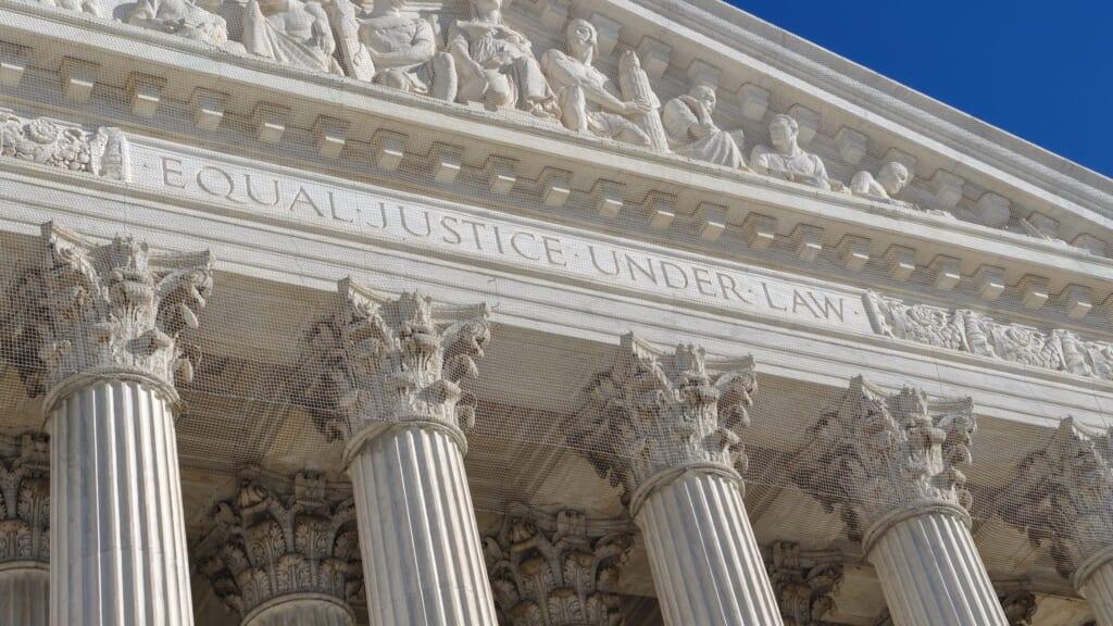 Supreme Court thegrio.com