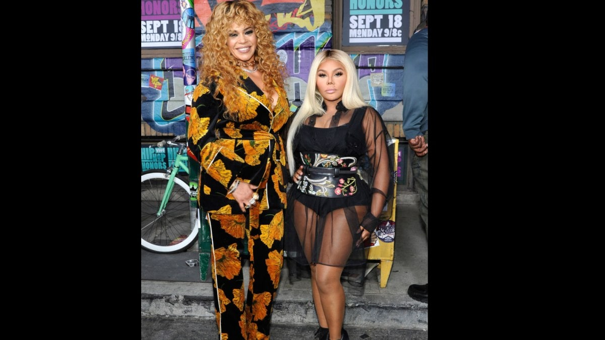 First Ladies of Hip Hop: Faith Evans promises an upcoming tour with Lil Kim