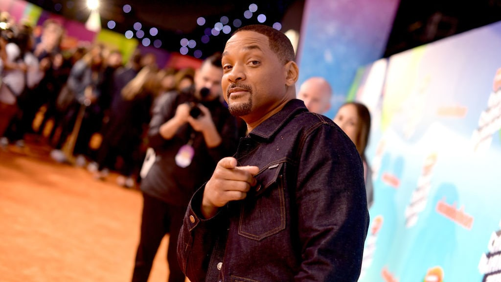 Will Smith reportedly developing a 'Fresh Prince of Bel-Air' spin-off