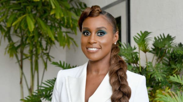 Issa Rae to produce and star in reimagining of 'Set It Off' for New Line
