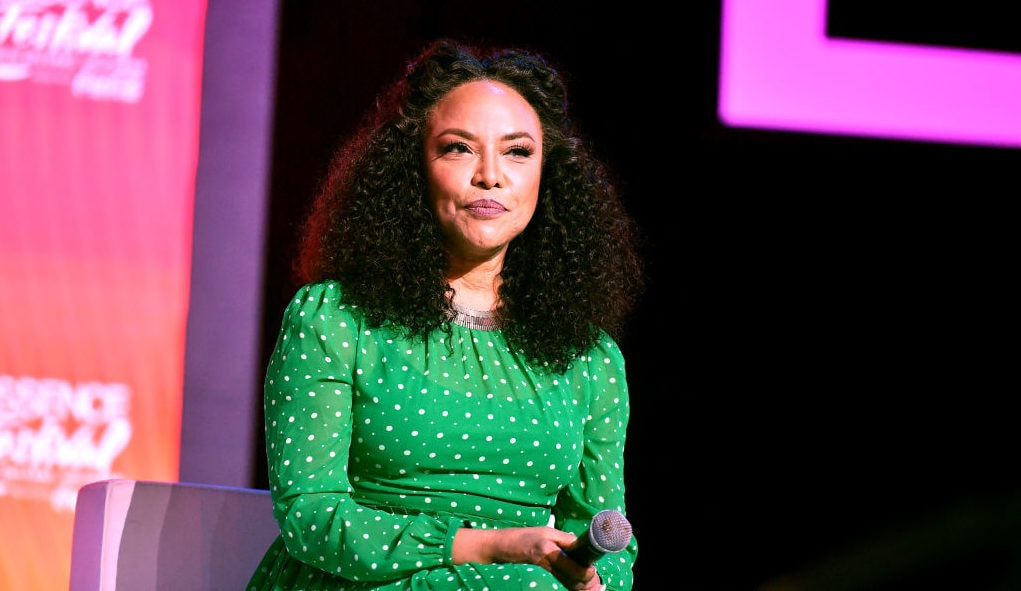 """Lynn Whitfield on the joys of playing """"layered"""" character Lady Mae on 'Greenleaf'"""