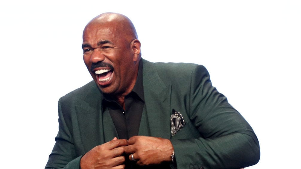 Steve Harvey buys stake to join Anthem in takeover of cable networks