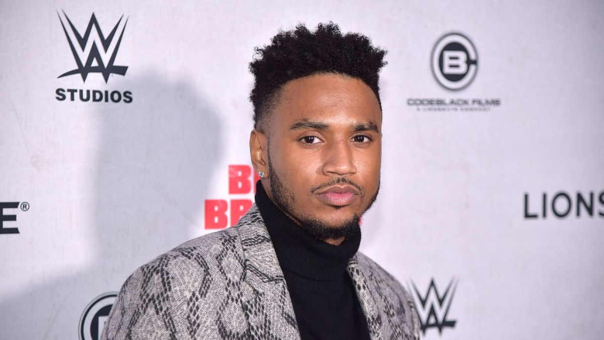 Trey Songz accuser drops her domestic violence lawsuit