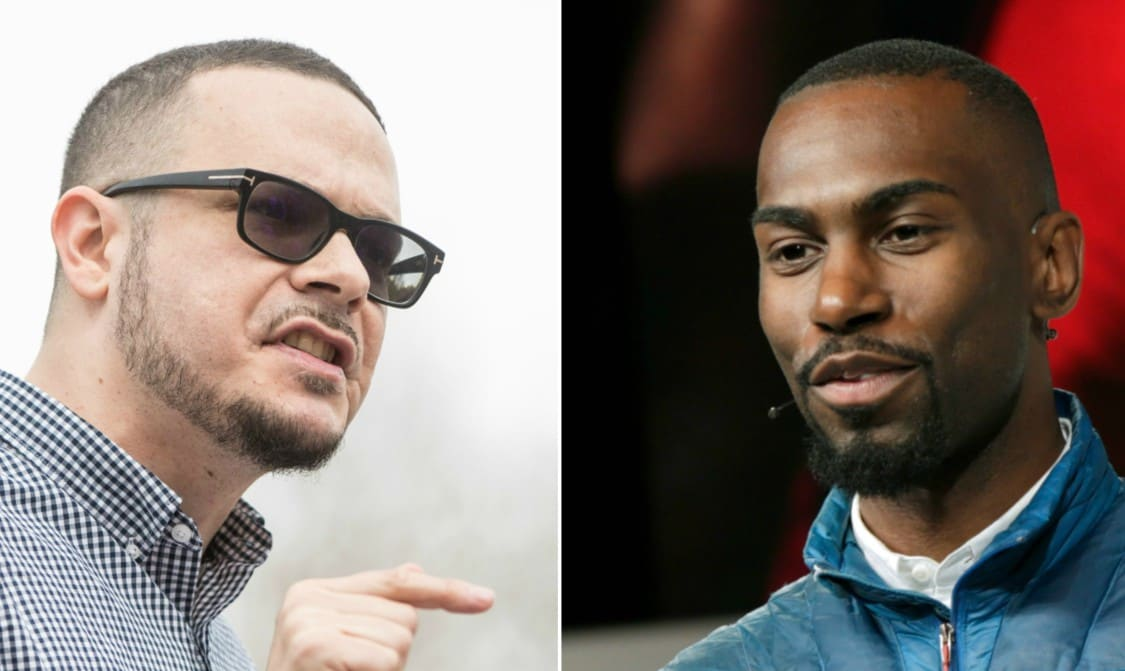 How the Shaun King/DeRay Mckesson beef leaves us not knowing what to think