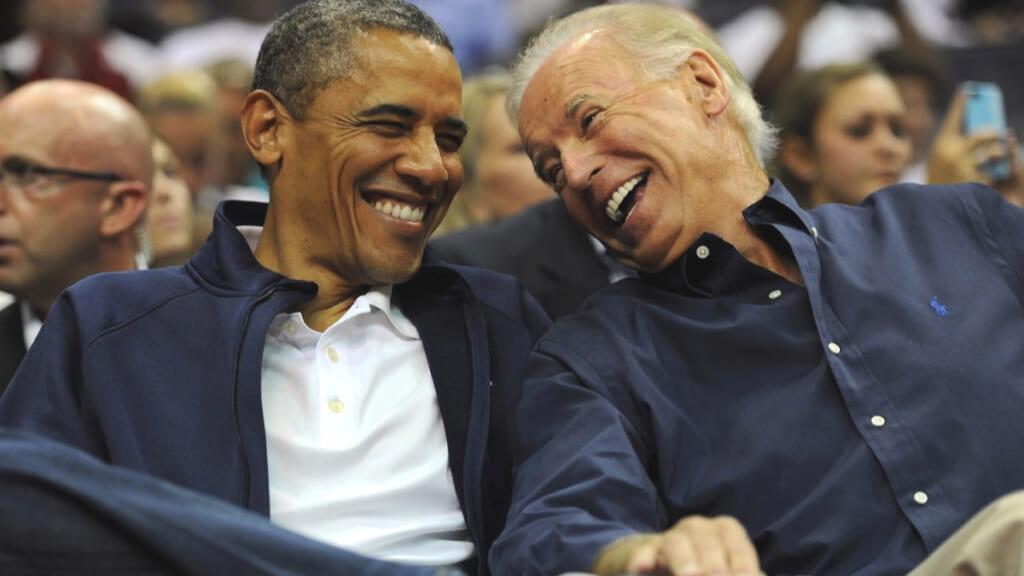 Obama Biden thegrio.com