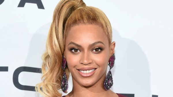 Beyonce crowned SECOND most beautiful woman in the world according to 'Golden Ratio' equation