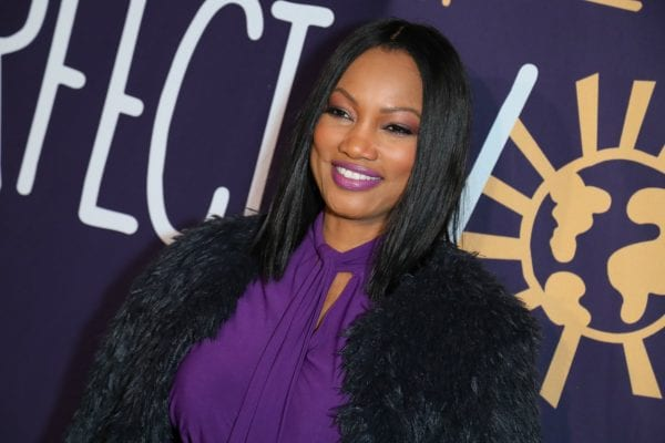 'RHOBH' Star Garcelle Beauvais includes ex in heartfelt message to her sons