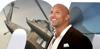 Dwayne Johnson theGrio.com