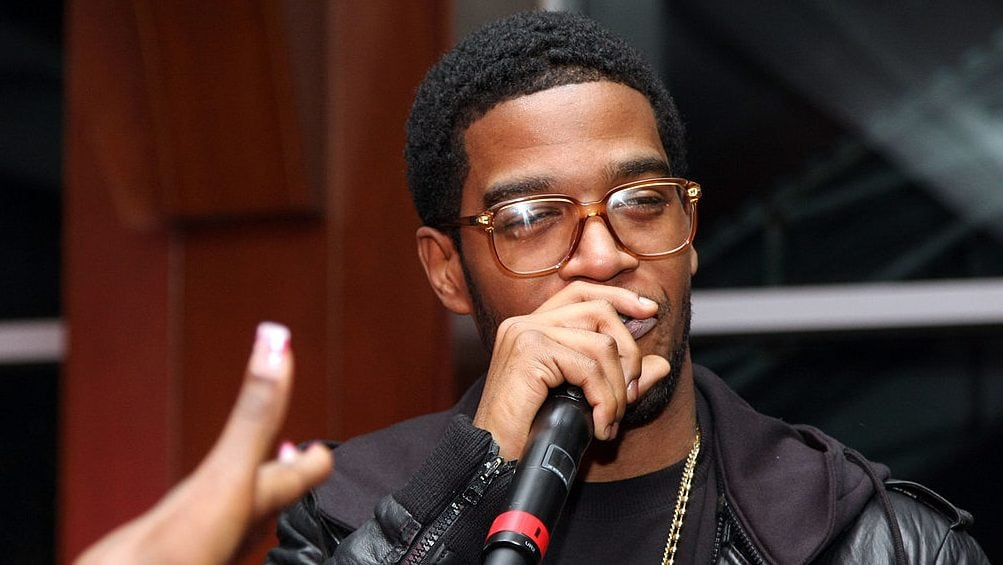 Image result for images of Kid Cudi apologizes to all his ex-girlfriends from his 20s & 30s that he treated like sh*t