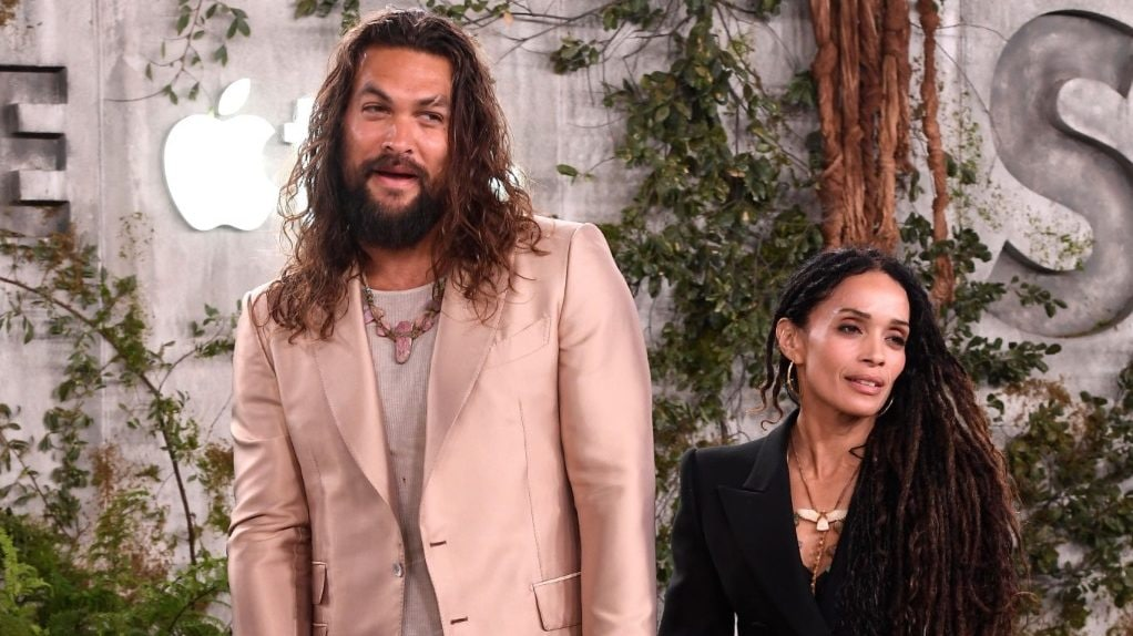 Lisa Bonet trends after ex Lenny Kravitz posts about spouse Jason Mamoa