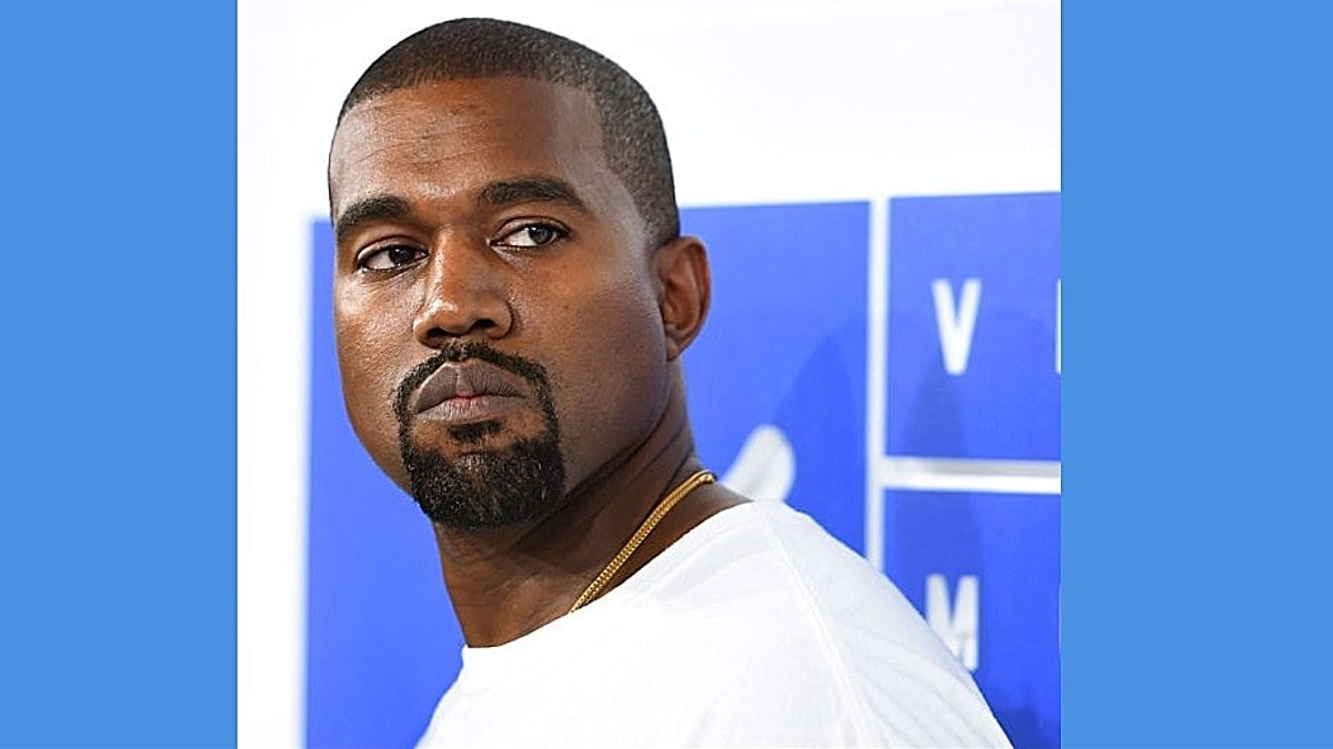 Kanye West announces he's running for president in 2020 - TheGrio