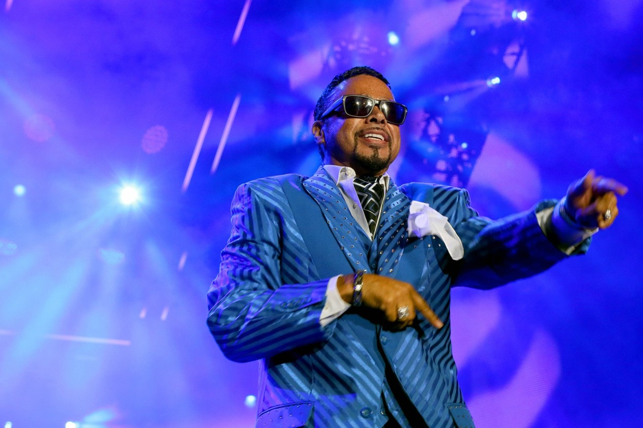 Morris Day opens up about Prince's ego tripping, tensions on set of 'Purple Rain'