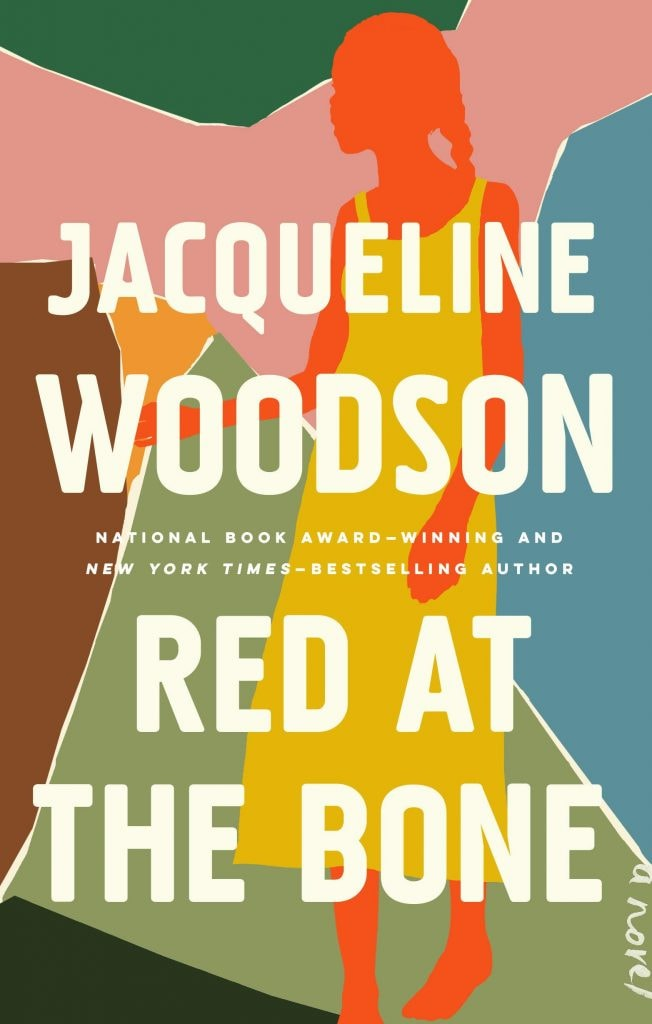Red at the Bone, Jacqueline Woodson (Riverhead Books)