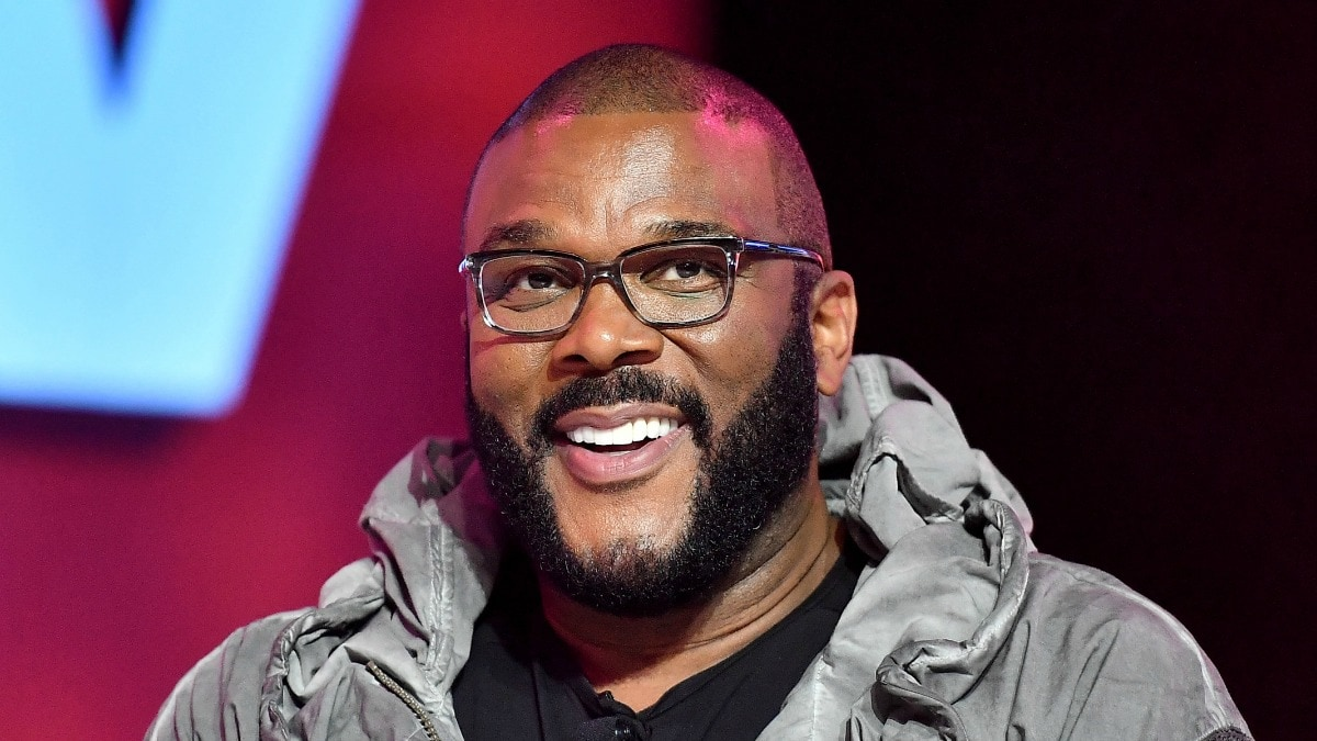 Tyler Perry officially unveils the first Black owned studio
