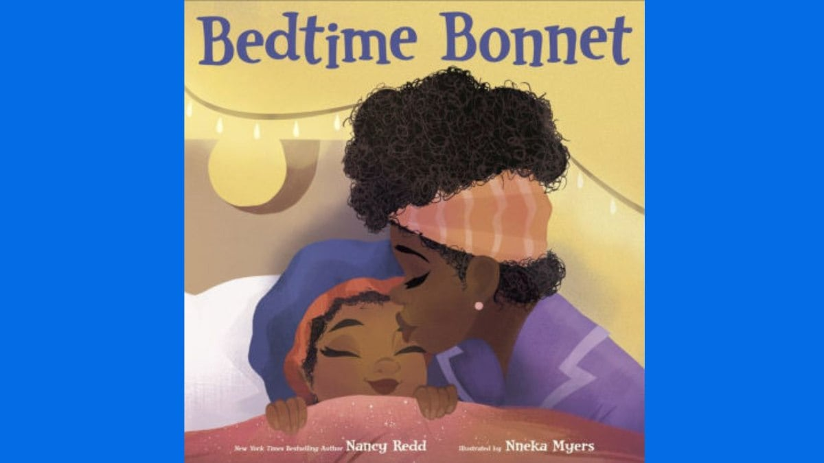 Best Childrens Books 2020.The Best Children S Book Of 2020 Is About Bonnets And Durags