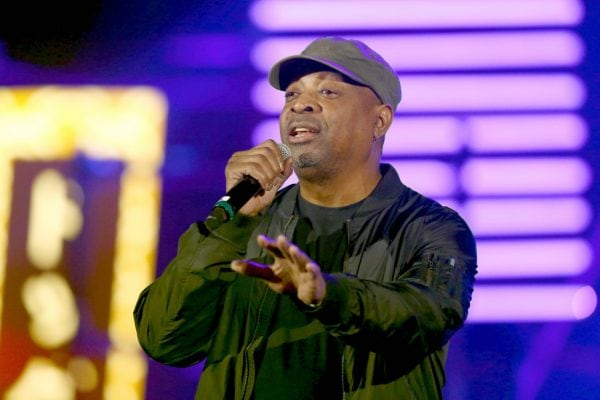 Chuck D blasts Maury Povich, Jerry Springer for 'exploiting' Blacks through outrageous shows