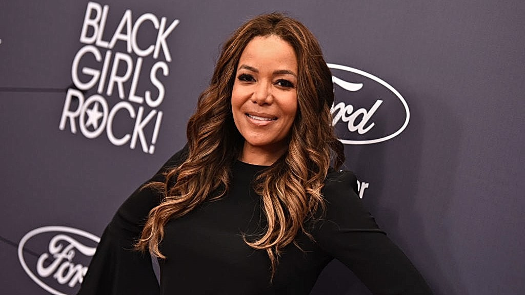 Sunny Hostin on confronting ABC discrimination: 'I needed to take a stand'