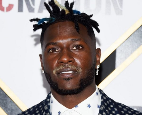 Hollywood Florida police say they are through with Antonio Brown
