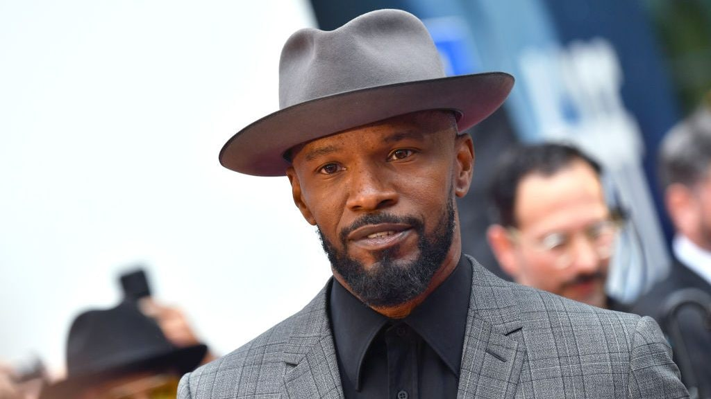 Jamie Foxx to play Mike Tyson in Antoine Fuqua's new limited series