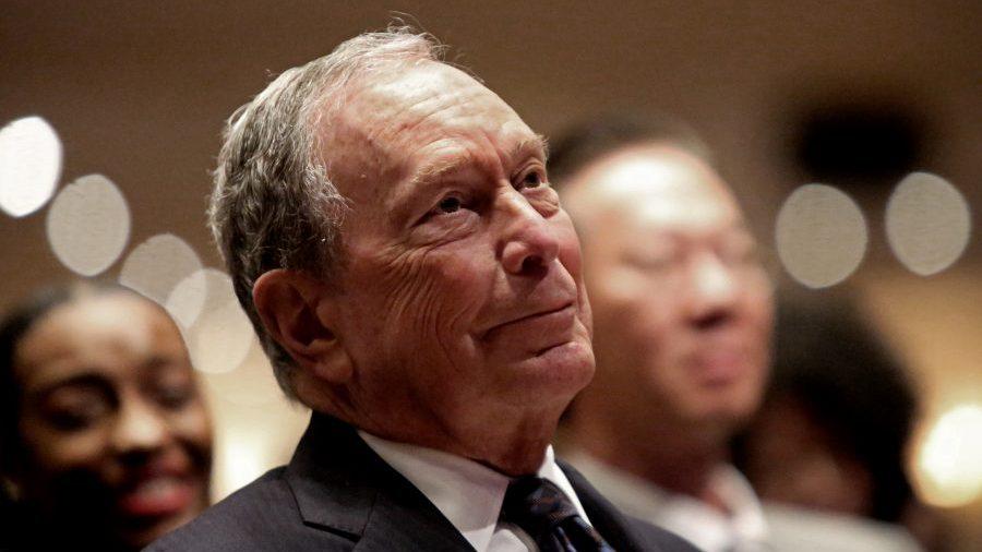 Michael Bloomberg donates $2 million for Black voter outreach - TheGrio